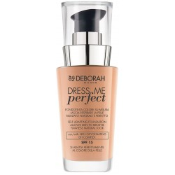DRESS ME PERFECT FOUNDATION