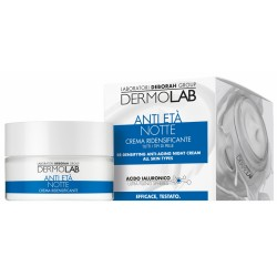 RE-DENSIFYING ANTI-AGING NIGHT CREAM