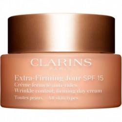 Crème Extra-Firming  Jour SPF15 Toutes Peaux