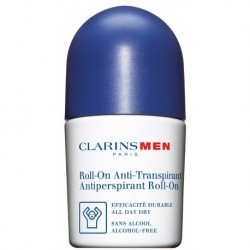 Roll-On Anti-Transpirant