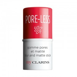 My Clarins PORE-LESS gomme pores et brillance
