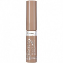 BROW THIS WAY BROW STYLING GEL