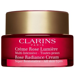 Multi-Intensive Crème Rose Lumière