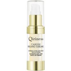 CARESSE REGARD SUBLIME - Crème Ultime Anti-Age Yeux & Lèvres