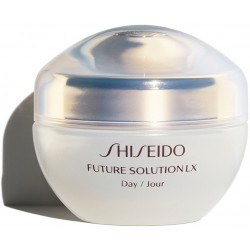FUTURE SOLUTION LX Crème Protection Totale SPF20