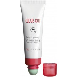 CLEAR-OUT STICK & MASQUE POINTS NOIRS