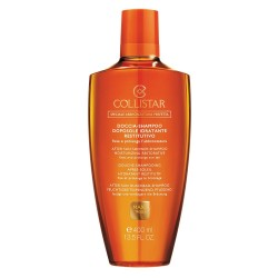 DOUCHE-SHAMPOOING APRES-SOLEIL HYDRATANT INTENSIF