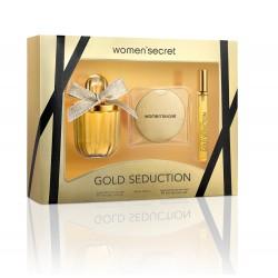 Gold seduction